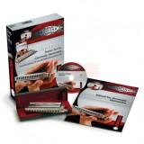 chromonica 270 كرومونيكا همراه با كتابچه و CD آموزش